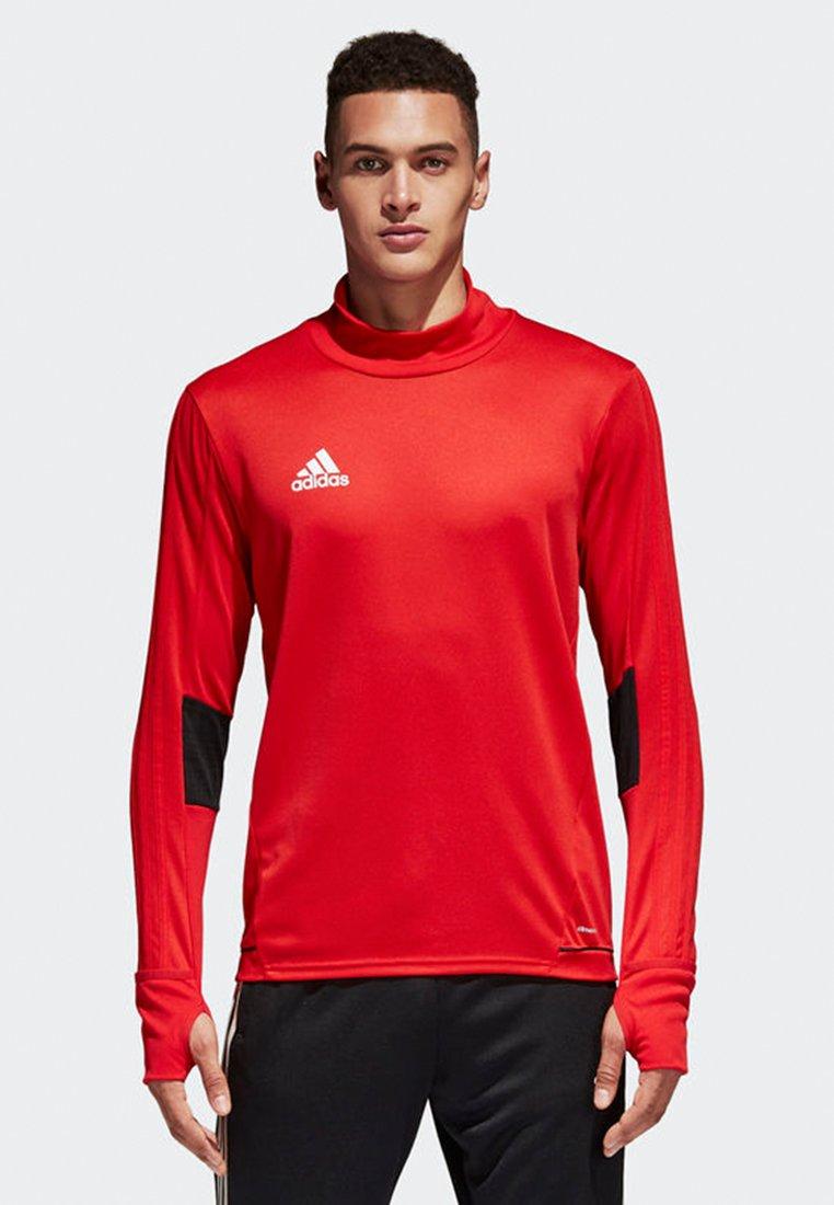 Uomo TIRO 17 - T-shirt sportiva