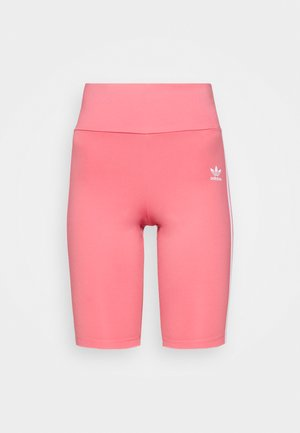 SHORT TIGHTS - Short - hazy rose