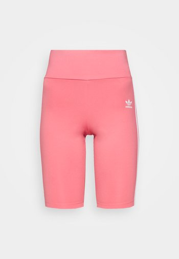 SHORT TIGHTS - Shorts - hazy rose