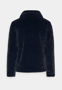 Another Influence - CALEB FUR JACKET - Winter jacket - navy - 1