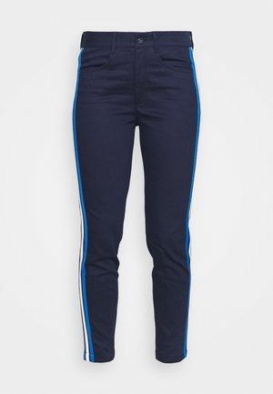 PANT - Spodnie materiałowe - french navy