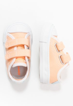 CHUCK TAYLOR ALL STAR - Zapatillas - orange calcite/agate blue