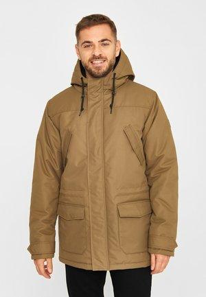 FESTHOLM - Light jacket - brown