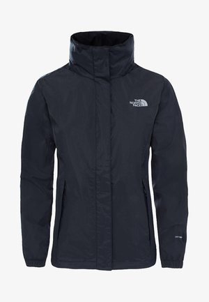 RESOLVE - Outdoorjas - black