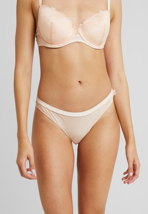 MACKAY BRAZILIAN HIPSTER BRIEF - Thong - off white