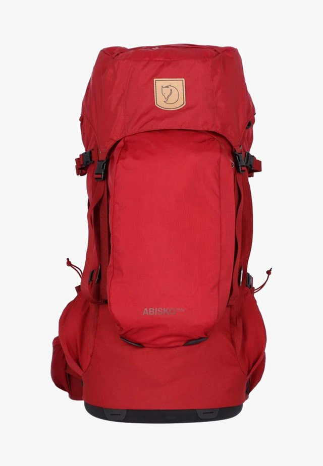 Sac de trekking - red