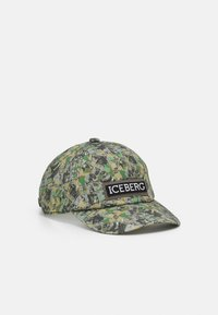 Iceberg - UNISEX - Cap - green - 0