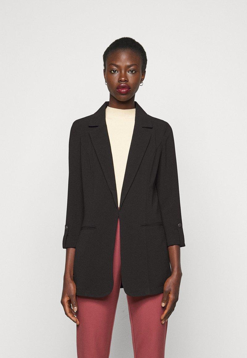 Vero Moda Tall - VMRINA - Short coat - black