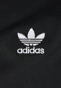 adidas Originals - FIREBIRD UNISEX - Träningsjacka - black - 2