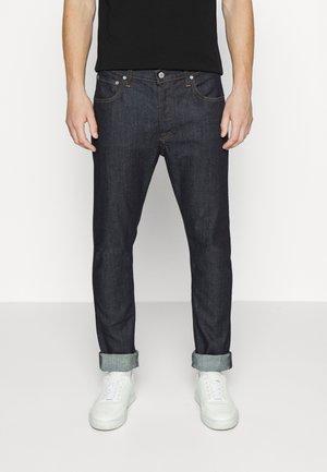 MATTEO - Jeans straight leg - dark age/dark indigo