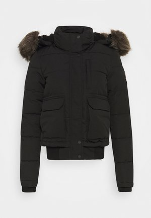 EVEREST - Chaqueta de invierno - black