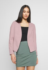 ONLY - ONLANNA - Blazer - rose smoke - 0
