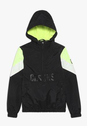 ZAINO TASLON - Lehká bunda - black