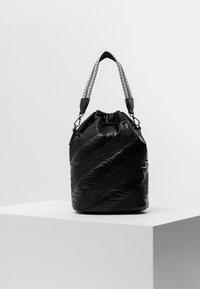 Desigual - TAIPEI  - Handbag - black - 3