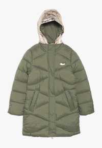 Vingino - TAINA - Winter coat - olive night - 0