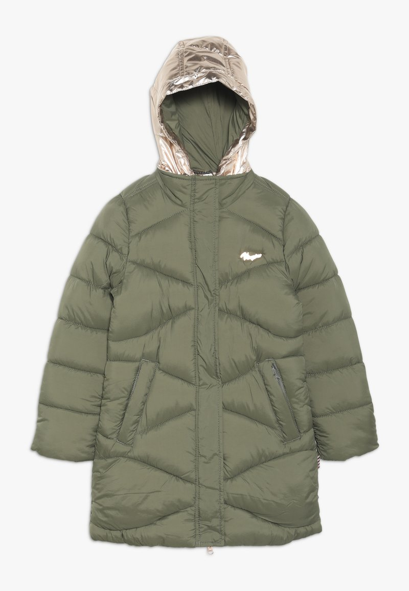 Vingino - TAINA - Winter coat - olive night