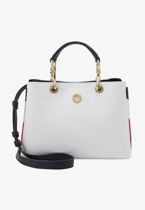 CORE SATCHEL CORP - Handbag - white