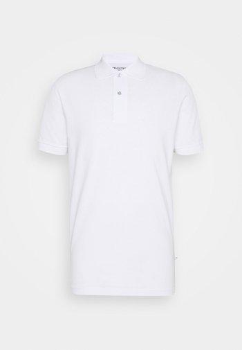SLHNEO - Poloshirt - bright white