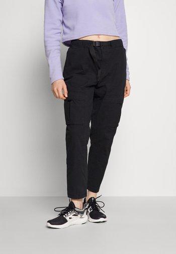 WALLOWA™ PANT - Pantaloni - black