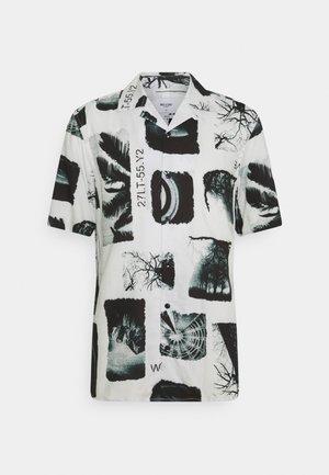 ONSTORBEN LIFE  - Skjorta - white