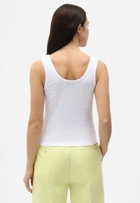 Dickies - MAPLETON  - Top - white - 2