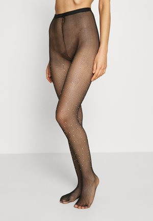 ZODIAC TIGHTS - Collant - black
