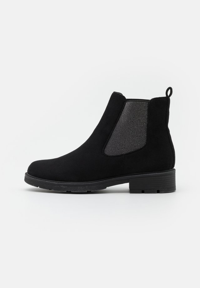 MENA - Bottines - black