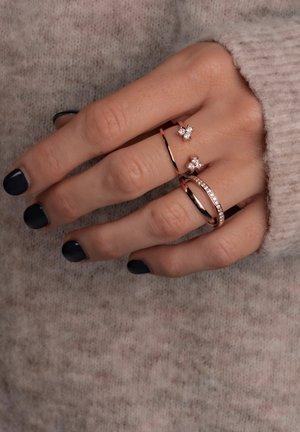 Ring - roségold
