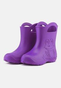 Ladeheid - Regenlaarzen - purple - 1