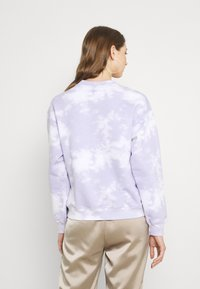 Monki - Sweatshirt - purple - 2