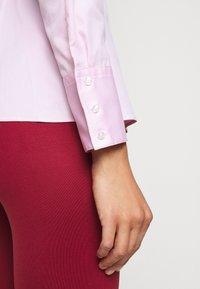 HUGO - THE FITTED - Blouse - light pastel pink - 7