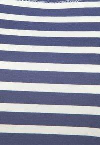 Zizzi - VDORIT  - Basic T-shirt - twilight blue - 5