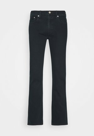 MENS SLIM FIT - Slim fit jeans - dark-blue denim