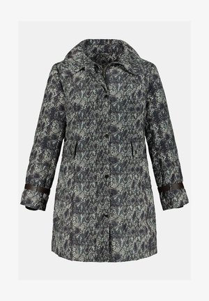 Outdoor jacket - taupe multi