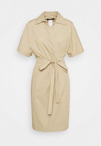 AUSTIN - Day dress - ton
