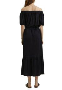 Esprit - Maxi dress - black - 2