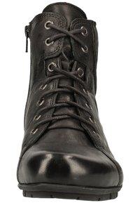 Think! - Ankle boots - schwarz 0000 - 5