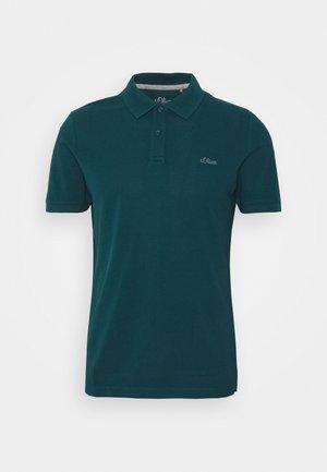 KURZARM - Poloskjorter - green