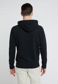 Polo Ralph Lauren - MAGIC - Kapuzenpullover - black - 2