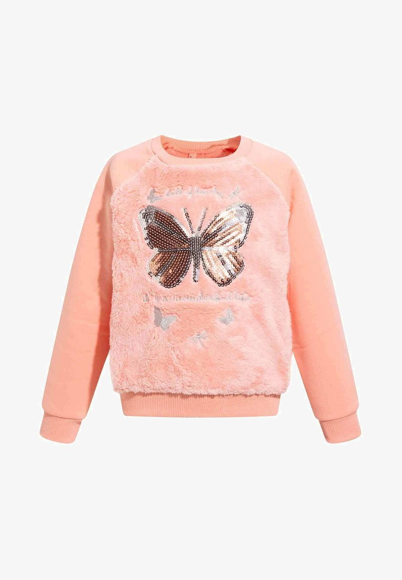 DeFacto - Sweatshirt - pink