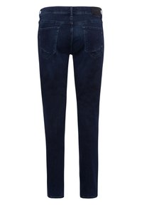 BRAX - STYLE CHUCK - Jeans Skinny Fit - night blue used - 6