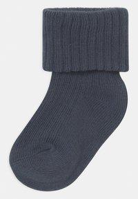 Name it - NBMRARIO 4 PACK - Socks - dark slate/monks robe - 1