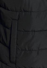 GAP - PUFFER JACKET - Light jacket - true black - 2