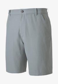 Puma Golf - SHORT - Sports shorts - quarry - 0