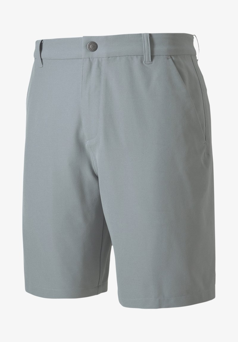 Puma Golf - SHORT - Sports shorts - quarry