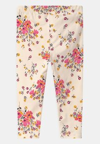 GAP - TODDLER GIRL - Leggings - white - 1