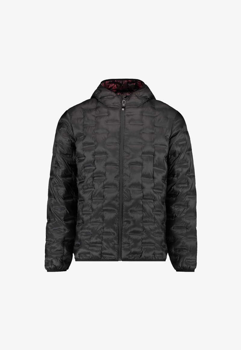 O'Neill - Snowboard jacket - black out