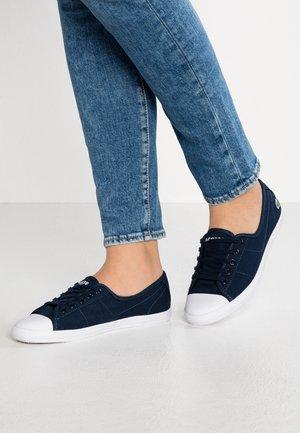 ZIANE  - Sneakersy niskie - navy