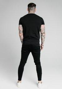 SIKSILK - Jeans Skinny Fit - black - 2