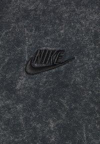 Nike Sportswear - RE-ISSUE - Summer jacket - black - 2
